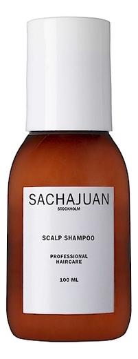 Шампунь для чувствительной кожи головы Scalp Shampoo: Шампунь 100мл шампунь sachajuan sachajuan sa978lwcuhg9