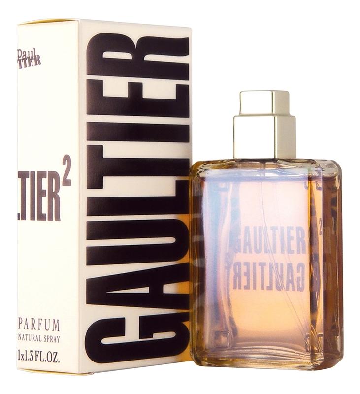 Jean Paul Gaultier Gaultier 2: парфюмерная вода 40мл jean paul gaultier by jean paul gaultier eau de toilette spray 2 5 oz