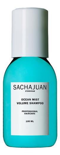 Шампунь для объема волос Ocean Mist Volume Shampoo: Шампунь 100мл шампунь sachajuan sachajuan sa978lwcuhg9