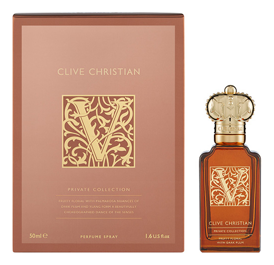 Clive Christian V: Fruity Floral: духи 50мл