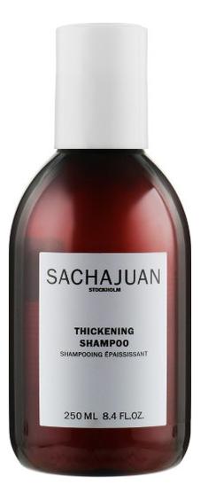 Уплотняющий шампунь для волос Thickening Shampoo: Шампунь 250мл шампунь sachajuan sachajuan sa978lwcuhg9