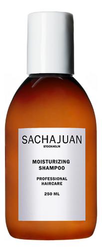 Увлажняющий шампунь для волос Moisturizing Shampoo: Шампунь 250мл шампунь sachajuan sachajuan sa978lwcuhg9