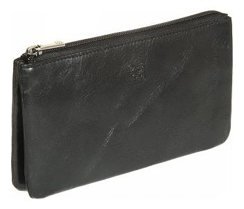 Кошелек женский Milano Black 2773 (черный) кошелек женский labbra цвет черный l053 1442