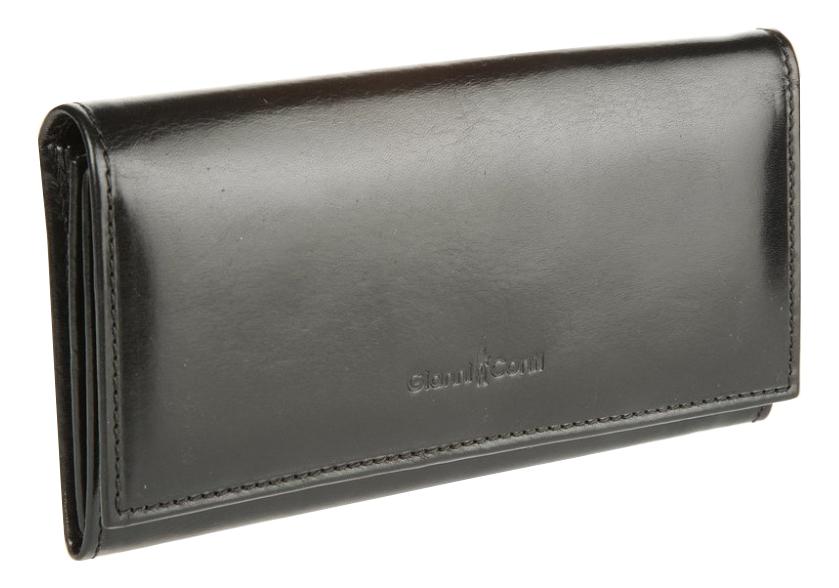 Кошелек Black 907003 (черный) кошелек gianni conti gianni conti mp002xw1hgon