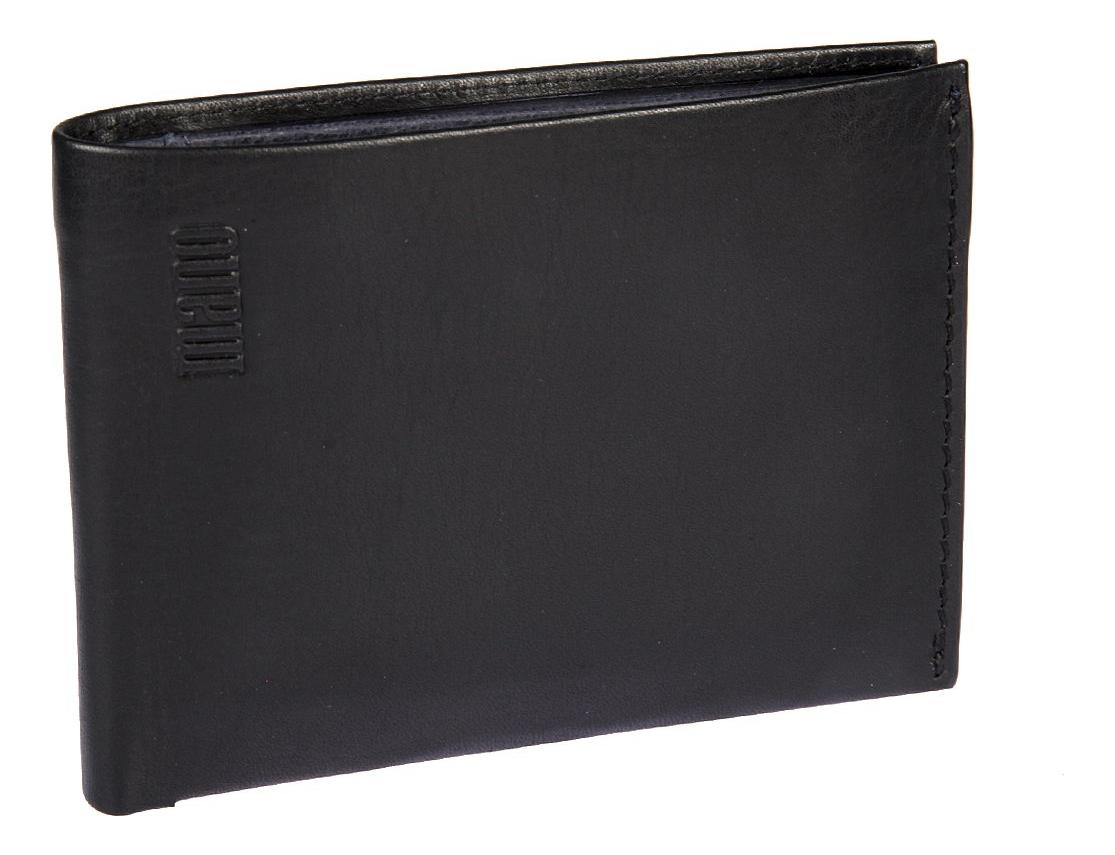 Портмоне Black Blue 20301 (черное) портмоне zinger katrine wzg013 3 черное