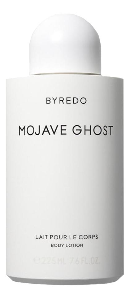 Byredo Mojave Ghost: лосьон для тела 225мл ghost whisper blush лосьон для тела 200 мл