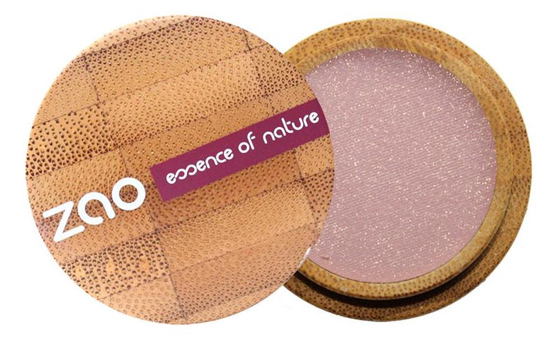 Тени для век перламутровые 3г: 102 Pearly Pinky Beige тени для век zao essence of nature zao essence of nature za005lwkjk48