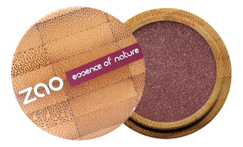 Тени для век перламутровые 3г: 104 Pearly Garnet тени для век zao essence of nature zao essence of nature za005lwkjk48