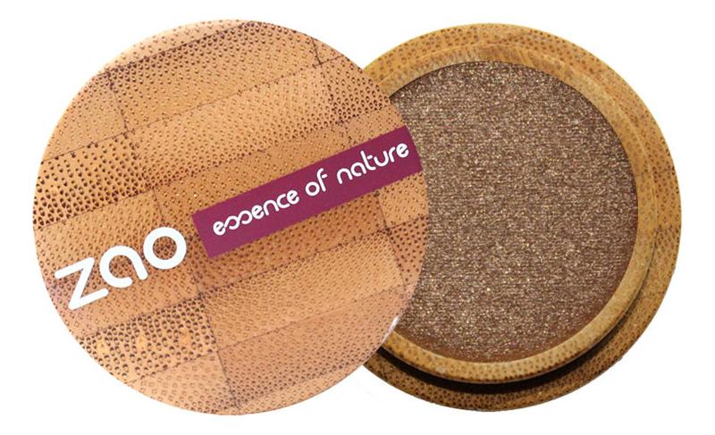 Тени для век перламутровые 3г: 106 Bronze тени для век zao essence of nature zao essence of nature za005lwkjk48