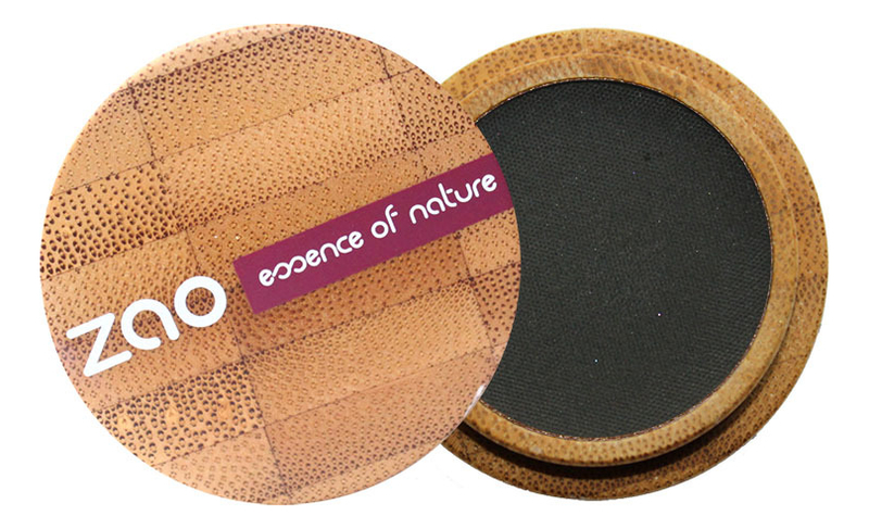 Тени для век матовые 3г: 206 Black тени для век zao essence of nature zao essence of nature za005lwkjk48