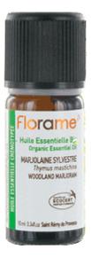 Эфирное масло Huile Essentielle Marjolaine Sylvestre 10мл (майоран испанский) эфирное масло huile essentielle lemongrass 10мл лемонграсс