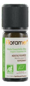 Эфирное масло Huile Essentielle Menthe Poivree 10мл (мята перечная) эфирное масло huile essentielle lemongrass 10мл лемонграсс