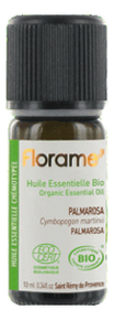 Эфирное масло Huile Essentielle Palmarosa 10мл (пальмароза) эфирное масло huile essentielle lemongrass 10мл лемонграсс