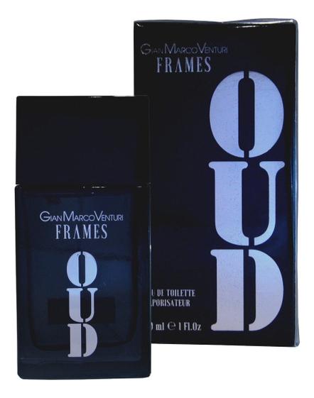 Gian Marco Venturi Frames Oud: туалетная вода 100мл