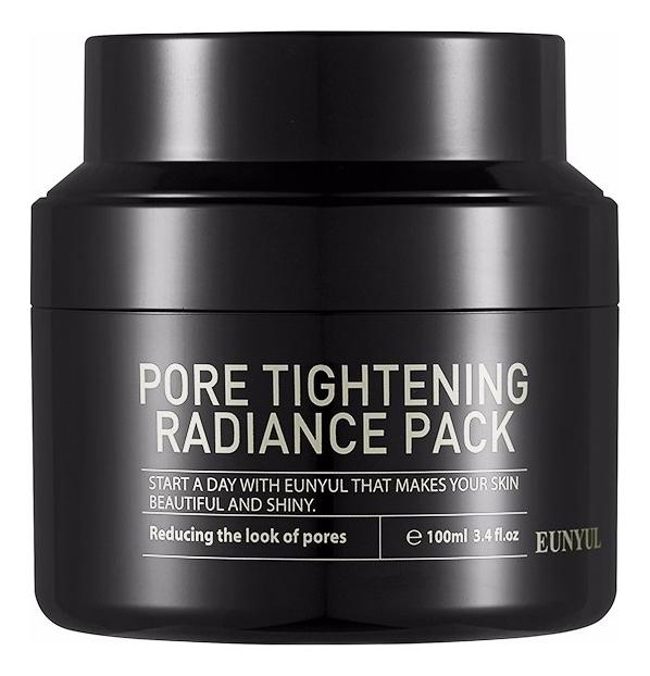 Маска для сужения пор Pore Tightening Radiance Pack 100мл eunyul маска очищающая для сужения пор pore tightening radiance pack 100 мл