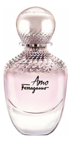 Salvatore Ferragamo Amo Ferragamo: парфюмерная вода 50мл мужские часы salvatore ferragamo f55020014