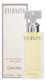 Calvin Klein Eternity: парфюмерная вода 50мл