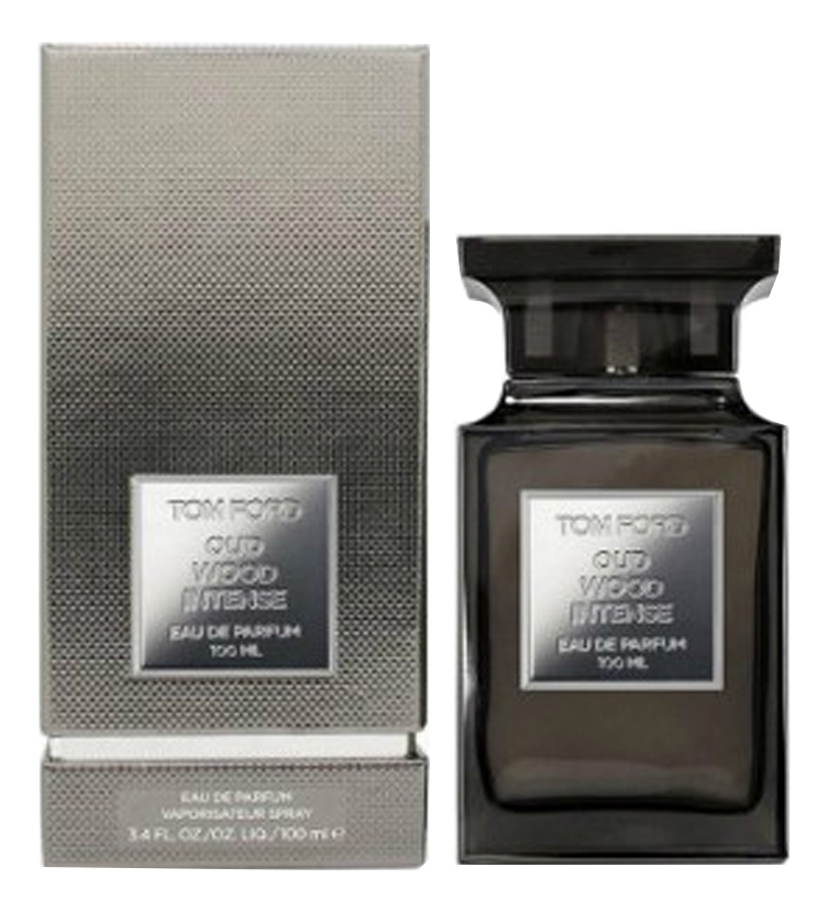 Tom Ford Oud Wood Intense: парфюмерная вода 100мл tom ford oud wood парфюмерная вода 50мл