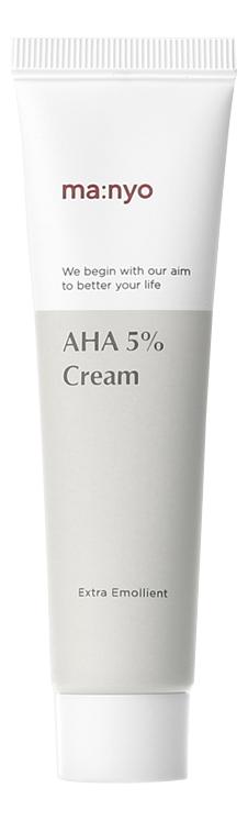 Крем для проблемной кожи лица Blemish Lab Proxyl 5% AHA Cream 30мл clinique anti blemish solutions крем гель для ухода за проблемной кожей anti blemish solutions крем гель для ухода за проблемной кожей