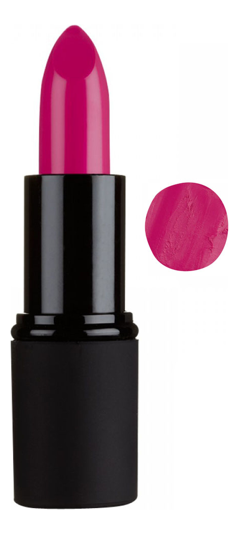 Губная помада True Colour Lipstick 3,5г: Vamp (matte) губная помада velveteen matte comfort lipstick 2г 704 burgundy beauty