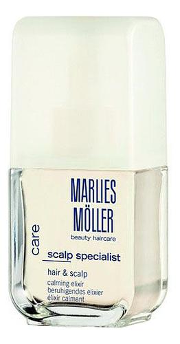 Эликсир для волос на основе масла горной камелии Care Scalp Specialist 50мл со эликсир купить