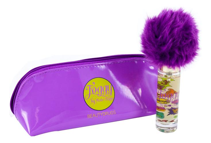 Beautydrugs Foggy By Kate Clapp: туалетная вода 15мл