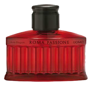 Laura Biagiotti Roma Passione Uomo: туалетная вода 125мл тестер laura biagiotti roma uomo туалетная вода 75 мл