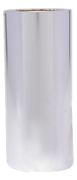 Фольга в рулоне Star Struck Silver: Фольга 98м фольга алюминиевая paclan extra strong 10 м29 см в рулоне 1226331