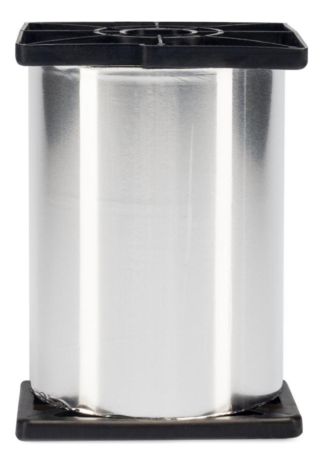 Фольга в рулоне Star Struck Silver: Фольга 488м фольга алюминиевая paclan extra strong 10 м29 см в рулоне 1226331