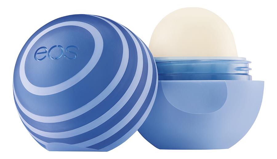 Охлаждающий бальзам для губ Medicated Lip Balm Cooling Chamomile 7мл