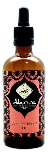 Бесцветное масло хны 100мл: Масло 100мл масло хны иранской масло 50мл