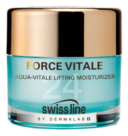 Лифтинг-крем для лица Force Vitale Aqua-Vitale Lifting Moisturizer 50мл