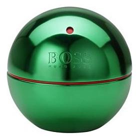 Hugo Boss Boss In Motion Green: туалетная вода 90мл тестер hugo boss baldessarini cool force туалетная вода тестер 90 мл