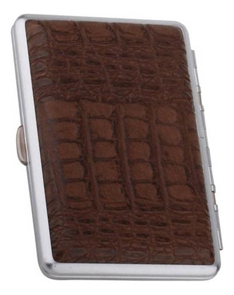 Портсигар (коричневый) s quire s quire 6167