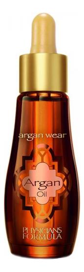 Аргановое масло для лица Argan Wear Ultra-Nourishing Argan Oil 30мл освежающее аргановое масло для тела argan aceite corporal 125мл