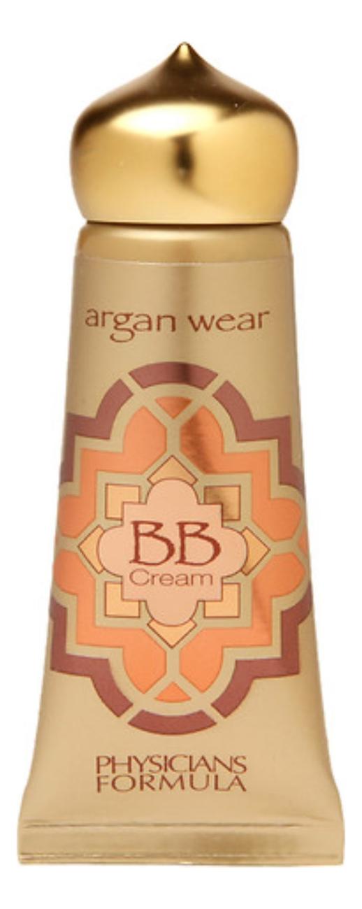 BB крем для лица с аргановым маслом Argan Wear Ultra-Nourishing Argan Oil BB Cream SPF30 35мл: Светлый-средний крем для лица argan oil argan oil ar041lwsju89