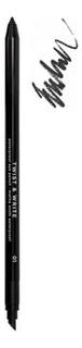 Водостойкий карандаш для глаз Twist & Write Waterproof Eye Pencil 0,5г: No 01 водостойкий карандаш для глаз secretale deep eye pencil 0 2г no 2