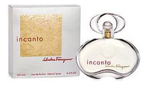 Salvatore Ferragamo Incanto: парфюмерная вода 100мл salvatore ferragamo incanto shine 100 ml