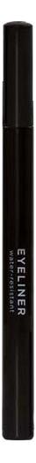 Водостойкая подводка-фломастер Eyeliner Water Resistant 0,8мл nouba adorable eyeliner water resistant