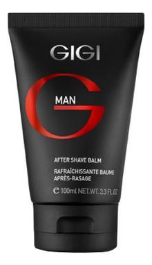 Успокаивающий бальзам после бритья Man After Shave Balm 100мл бальзам gigi after shave balm