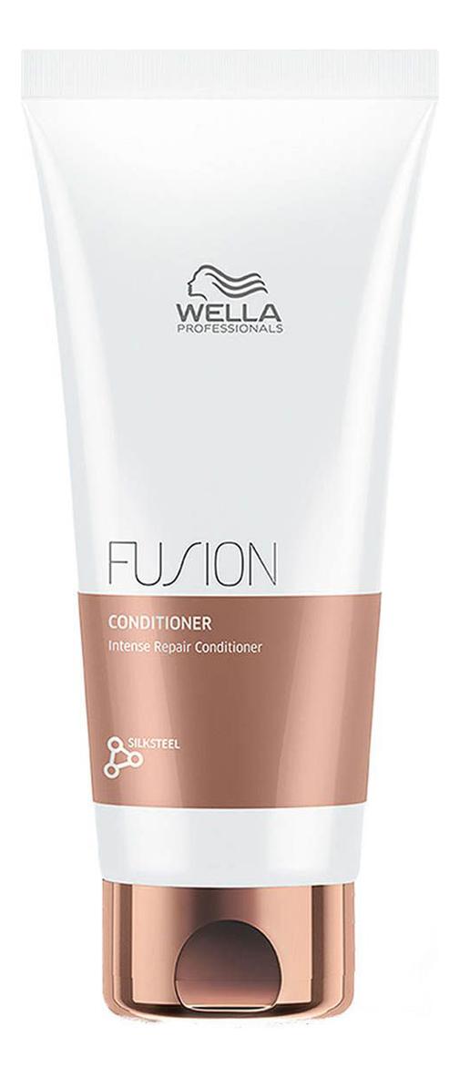 Интенсивный восстанавливающий кондиционер для волос Fusion Intense Repair Conditioner: Кондиционер 200мл