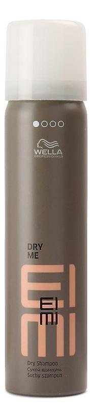 Сухой шампунь Eimi Dry Me: Шампунь 65мл