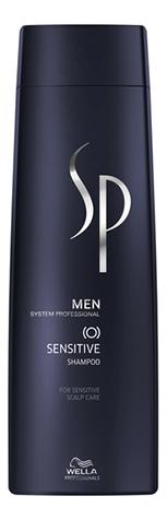 Шампунь для чувствительной кожи головы SP Calm Sensitive Shampoo: Шампунь 250мл wella invigo senso calm шампунь для чувствительной кожи головы 1 л