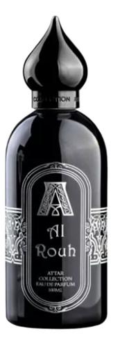 Attar Collection Al Rouh : парфюмерная вода 100мл тестер attar collection king solomon отливант парфюмированная вода 18 мл