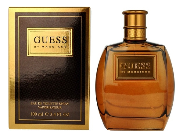 Guess by Marciano for men: туалетная вода 100мл marciano guess 64h527 5228z f665 page 3