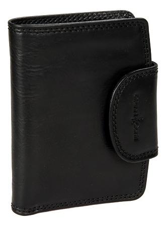 Портмоне Black 918035 (черное) портмоне zinger katrine wzg013 3 черное