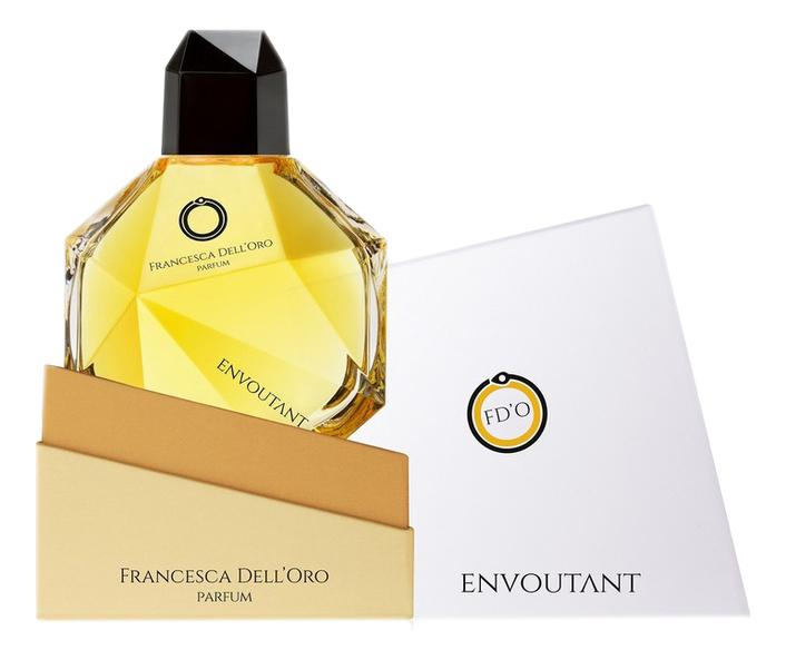 Francesca Dell`Oro Envoutant : парфюмерная вода 100мл сумка francesca peretti francesca peretti fr072bwinbb8