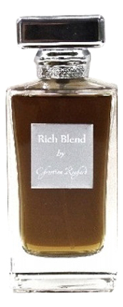 Christian Richard Classic Rich Blend For Women: парфюмерная вода 100мл
