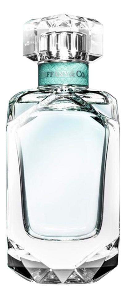 Tiffany Tiffany & Co : парфюмерная вода 75мл тестер спальня tiffany