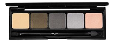 Палетка теней для век Urban Charmer Eyeshadow Palette : 02